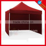 Outdoor full color printing weddings decoration waterproof tent fabric                                                                                                         Supplier's Choice