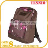 Female Camping Hiking Backpack Brand Backpack Travel Golds Gym Bag Non Woven Carry Bag School Bag