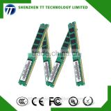 Shenzhen factory high quality rams desktop/laptop ddr3 4gb free shipping