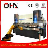 """OHA"" Brand New WS67K-300/3200 Gutter Bending Machine for Aluminum Profile, Bending Machinery"