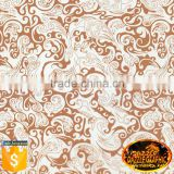 Special Design Dazzle Graphic Feature Pattern Hydrographic Film No.M-10511 Gray Pattern Water Transfer Printing Film