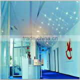 2015 new product led starry sky star ceiling lighting for building                                                                         Quality Choice