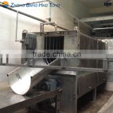 rotary pig hair removal machine with 200 pigs per hour dehairing speed                                                                                                         Supplier's Choice