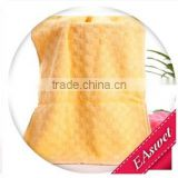 wholesale comfortable no smell healthy top-selling jacquard bamboo face towel size