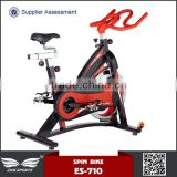 Commercial exercise bike home Gym fitness equipment spin bike
