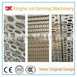 Trade Assurance Perforated sheet metal suppliers stainless steel perforated metal with various hole shape