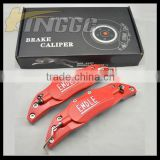 New Style Hot selling pair aluminum brake caliper cover