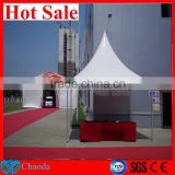 2014 Cheap hot sale CE ,SGS ,TUV cetificited aluminum alloy frame and PVC fabric mini camper trailer tent