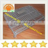 metal wire cage pallet for sale