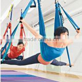Flying Yoga swing for you to get rid of fat