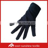 custom logo printed microfiber electronics jewelry gloves,microfiber glove dusters,cleaning gloves