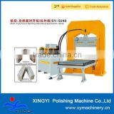 Hydraulic concert paver brick rock splitting machine pass CE with high quality price for sale