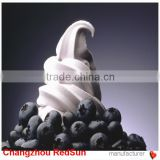 vegetable fat powder with coconut oil, palm oil, etc specially for ice cream
