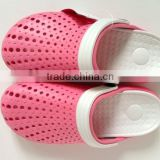 alibaba china wholesale ladies EVA clogs