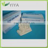 High Quality Disposable Latex Examination Gloves/Safety Medical Latex Gloves/Latex Gloves