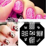 2014 New Design cosmetic Nail art polish stickers brush tool for disposable eva nail art salon slipper for nail salon