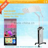 laser treatment unit Photon BIO LED light therapy machine PDT Red+ Blue +Infrared light therapy