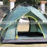 Wholesales Canopy dual-use Caulking rain-proof automatical tent of 3 people camping tent outdoor tent UDTEK01549