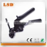 LS-600R good quality fastening tool for cable tie for stainless steel 2.4-9mm cable tie tool