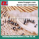 miniature carbon / bearing steel ball for bicycle