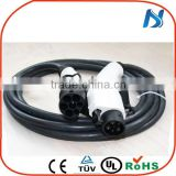 Type 2 male to female Charging Cable 16A for Electric Vehicle (EV) Charging