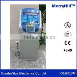 Outdoor Information Totem 15/17/19/22 Inch Self Service Payment Kiosk Touch Screen