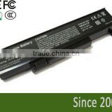 notebook battery manufacturer For Gateway backup SQU-715 SQU-719 SQU-721 for gateway m-1600,t-6800,p-6300,m-150