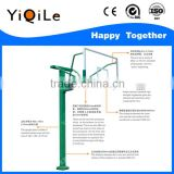 basketball system fiber glass basketball backboard basketball pole height
