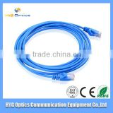 high quality cat6 network patch cord/8p8c cat5e/cat6 patch cord/100m cat5e patch cord for broadband connection
