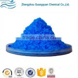 China manufacturer best price copper sulfate use