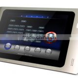 1080P 7 Inch Touch Screen Auto Tracking Function Conference System Desktop Ceiling Dome CCTV Camera