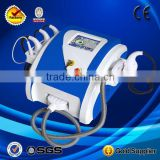 Skin Tightening Best And 1MHz Professional Vacuum Cavitation System Body Slimming Machine