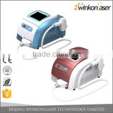 The permanent technology 2 years warranty 808nm diode laser machine wax for hair removal