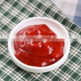 China Food price list canned organic tomato paste