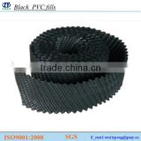 2013 Hot sale Black Round Cooling tower fills
