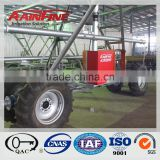 Manufacturer of Mobile Sprinkler Irrigation System