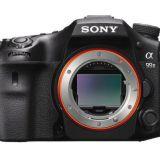 SONY A99 Mark II A99 II ILCA-99M2 A-Mount Full Frame 4K Camera
