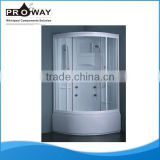 900x900x2180mm 4 mm Glass Tempered Glass Small Shower Enclosures, Shower cabin,Shower Box
