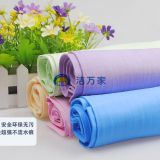 Wholesale Absorb Sweat Pva Chamois Towel Cloth