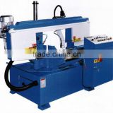 Horizontal Miter Cutting Band Sawing Machine
