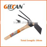 Adjustable Handle Garden Digging Tools Double Hoes