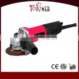 Back Switch 100mm MIni angle grinder