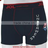 New style - Men's fashion boxer shorts with nice print