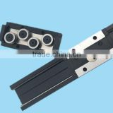 customized linear guide rail for elevator