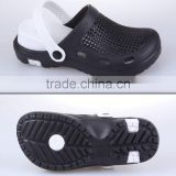 Top quality comfortable security animal shape garden shoes for kids for footwear and promotion