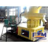 Cotton Stalk Pellet Mill in Good Performance for Sale