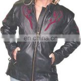 Ladies Leather Jacket Art No: 1127