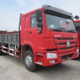 CHINA CARGO TRUCK LOADING 25 TONS 6*4