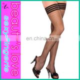 Beauty's love stockings nylon stockings tube black stocking mania