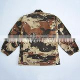 Factory wholesale military dress uniform ceremonial battle uniforms